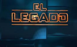 Imagen de El legado en RTVE