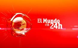 Imagen de El mundo en 24 Horas en RTVE