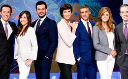 Imagen de El Tiempo en RTVE