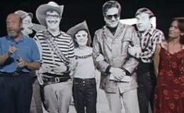 Imagen de Érase una vez la tele en RTVE