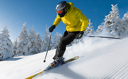 Imagen de Esquí en RTVE