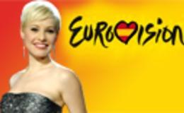 Imagen de Eurovisión 2009 en RTVE