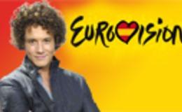 Imagen de Eurovisión 2010 en RTVE
