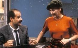 Imagen de Eva y Adán. Agencia matrimonial en RTVE