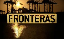 Imagen de Fronteras en RTVE