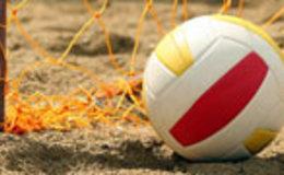Imagen de Fútbol playa en RTVE