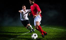 Imagen de Fútbol en RTVE