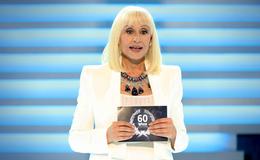 Imagen de Gala 60 aniversario RTVE