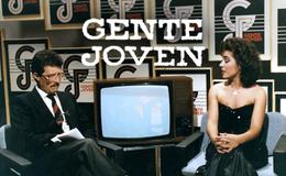 Imagen de Gente joven en RTVE