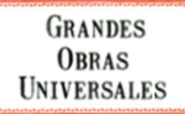 Imagen de Grandes obras universales en RTVE