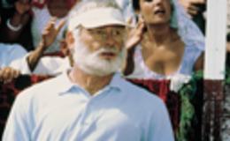 Imagen de Hemingway, Fiesta y muerte en RTVE