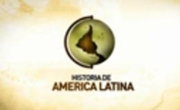 Imagen de Historia de América latina en RTVE