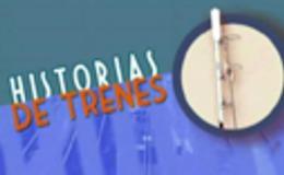Imagen de Historia de trenes en RTVE