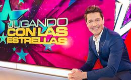 Imagen de Jugando con las estrellas en RTVE
