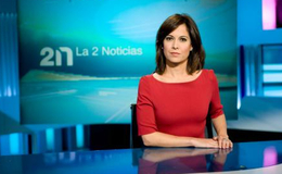 Imagen de La 2 Noticias en RTVE