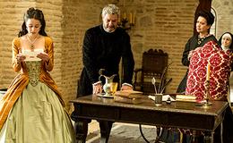 Imagen de La española inglesa en RTVE