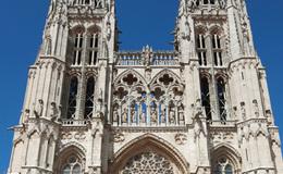 Imagen de La luz y el misterio de las catedrales