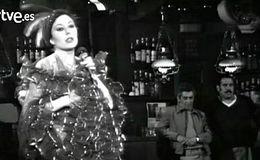 Imagen del vídeo Arxiu TVE Catalunya - Les nits de la tieta Rosa - Pasqua abans de Rams