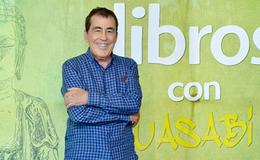 Imagen de Libros con uasabi en RTVE