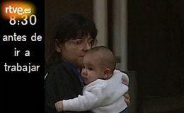 Imagen del vídeo Mujer, profesión, hijos. Una historia embarazosa