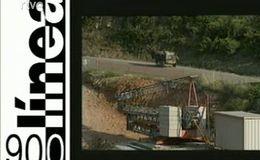 Imagen del vídeo Poca agua y muchos parches