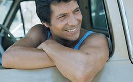 Imagen de Los camioneros en RTVE