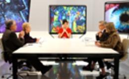 Imagen de Los debates de Cultural.es en RTVE