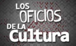 Imagen de Los oficios de la cultura en RTVE