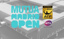 Imagen de Madrid Open en RTVE