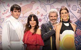 Imagen de Maestros de la costura 3 en RTVE