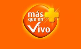 Imagen de Más que en vivo en RTVE