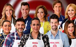 Imagen de MasterChef Celebrity en RTVE
