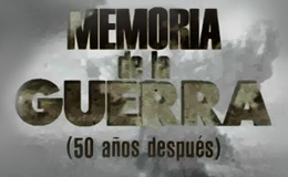 Imagen de Memoria de la guerra en RTVE