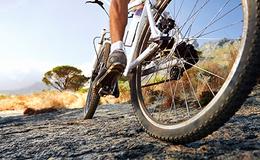 Imagen de Mountain Bike en RTVE