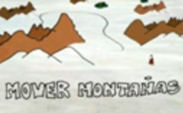 Imagen de Mover montañas en RTVE