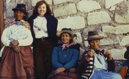 Imagen de Mujeres de América Latina en RTVE