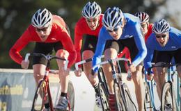 Imagen de Mundiales de Ciclismo