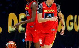 Imagen de Mundobasket femenino 2018 en RTVE