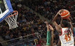Imagen del vídeo Baloncesto - Campeonato del Mundo Femenino 2018. 1/8 de Final: España - Senegal