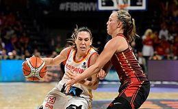 Imagen del vídeo Baloncesto - Campeonato del Mundo Femenino 2018. 3º-4º puesto: Bélgica - España