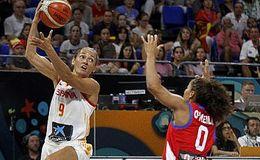 Imagen del vídeo Baloncesto - Campeonato del Mundo Femenino 2018: España - Puerto Rico