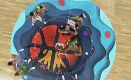 Imagen del vídeo Baloncesto - Campeonato del Mundo Femenino 2018 Previo 2ª Semifinal