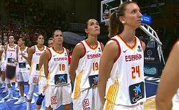 Imagen del vídeo Baloncesto - Campeonato del Mundo Femenino 2018 Previo 3º-4º puesto: Bélgica - España