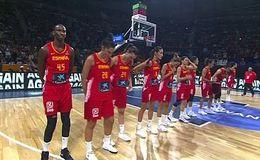 Imagen del vídeo Baloncesto - Campeonato del Mundo Femenino 2018 Previo Canadá - España