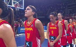 Imagen del vídeo Baloncesto - Campeonato del Mundo Femenino 2018 Previo España - Bélgica