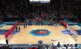 Imagen del vídeo Baloncesto - Campeonato del Mundo Femenino 2018. Previo España - Puerto Rico
