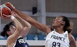 Imagen del vídeo Baloncesto - Campeonato del Mundo Femenino 2018: Turquía - Argentina