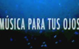 Imagen de Música para tus ojos en RTVE