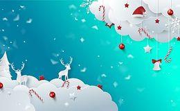 Imagen de Navidad en la 2