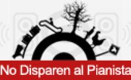 Imagen de No disparen al pianista en RTVE